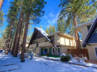 Bavarian Condo Perfect Year-Round ~ RA731, South Lake Tahoe