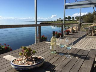 Ocean Front Apartments, Streaky Bay