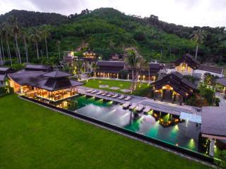 Ani Villa - Phuket, Ao Phang Nga National Park