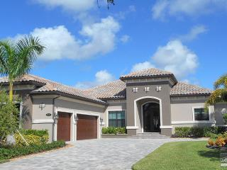 A relaxing getaway awaits you in this BRAND NEW pool home, Fort Myers