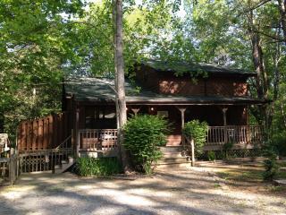 Cedar Chalet, Townsend
