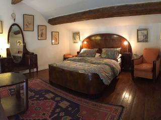 House Rental Provence - La Maison des Artistes, Villeneuve-les-Avignon