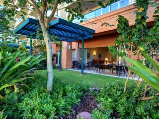GoVisitMaui presents K103 at Honua Kai  - Ground Floor with view of ocean