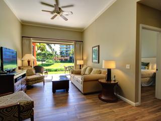 Honua Kai K106 - Ground Floor - Middle of Resort