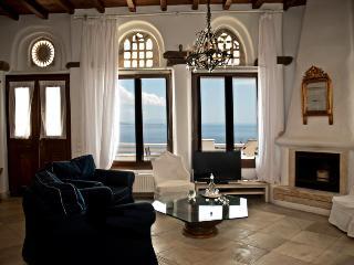 Thea Thalassa (sea view)/suite Naxos