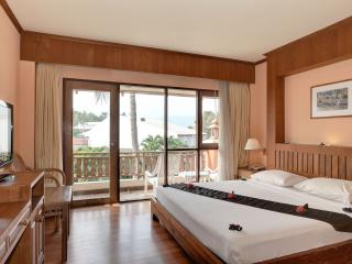 Superior Apartment at Lamai Beach!