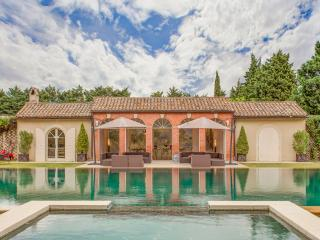 16 bedroom Chateau in Serres, Provence-Alpes-Côte d'Azur, France : ref 5049394