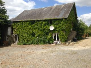 The Owl Barn, Vire-Normandie