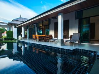Brand new 3bedrooms pool villa No.1, Rawai