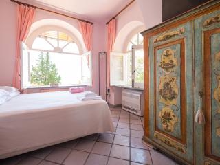 Room Luxe Dionysus, Taormina