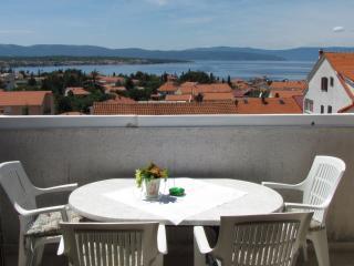 Apartment Katarina 3 with sea view