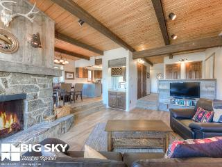 Big Sky Resort | Beaverhead Condominium 1405