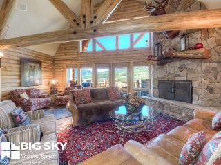 Big Sky Private Home | Washaki Lodge