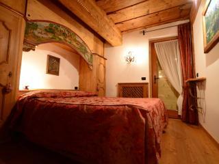 Col:Una coccola di appartamento, Cortina D'Ampezzo