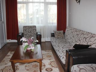 Sahra Apartment