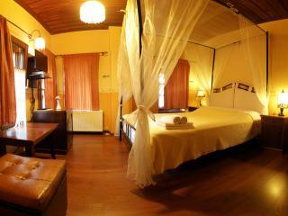 Erstaunliche Suites Sotiriou, Kastraki