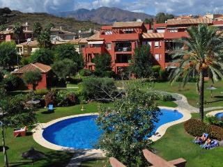 Luxury Penthouse: 3 bed/3 bath in Las Lomas de Mijas Golf - La Cala Hills