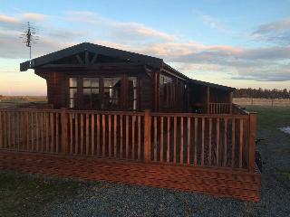 2 Bedroom Lodge, Tain