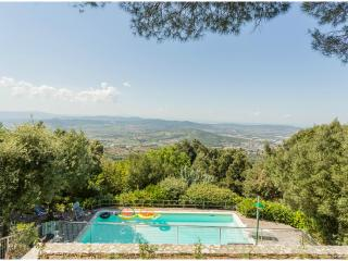 Casa Trinità - Panoramic villa near PG city & Lake, Corciano
