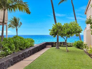 Close to Ocean, Recently Renovated & AC Available for fee at #58!, Kailua-Kona