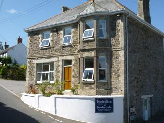 Treverbyn House Bed and Breakfast, Truro