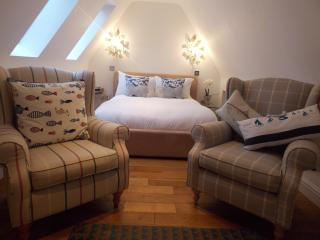 The Captains Quarters Pet Friendly Guest House, Berwick upon Tweed
