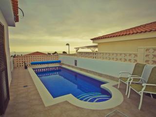Villa in Callao Salvaje 3 bdr