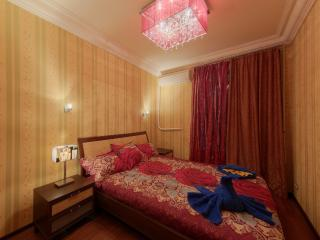 Comfort Apartment near Palace Sq and Hermitage, San Petersburgo