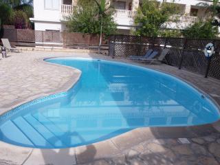 Prime τουριστική τοποθεσία - διαμέρισμα με 2 υπνοδωμάτια, Pafos