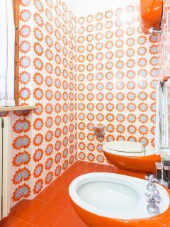 restroom - 1st floor