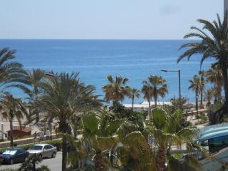 3 Bed Beautiful Panoramic Sea View- Mojacar Beach, Mojácar