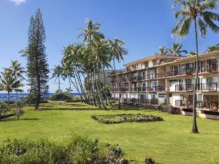 Kauai Prince Kuhio 106 a One Bedroom Ground Floor Ocean View, Koloa