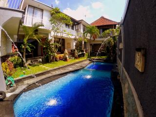 Luxury Indonesian Villa with Pool in Sanur