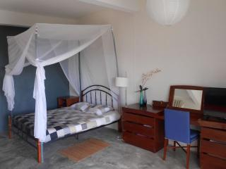 Studio apartment of 45 m2 with terrace sea view, Rodrigues Island