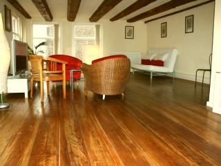 Magnificent centre apartment with Italian Class, Haarlem