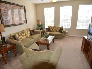 Luxurious 3 Bedroom 3.5 Bathroom Town Home Located in Vista Cay. 5038TVC-20, Orlando