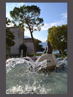 'My Suite Home' - WiFi - Riva del Garda - 'La Rocca'