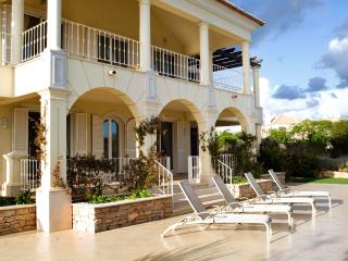 5 bedroom beachfront villa located at Martinhal