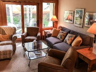 Townhome on Gore Creek. 3 bed +loft 1975 W Gore Creek Dr, #18, Vail, CO 81657