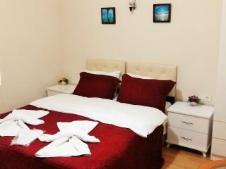 Vatan Suites-Cozy Studio in the center, Estambul