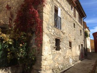 Casa Horno Nuevo, El Vallecillo, Teruel