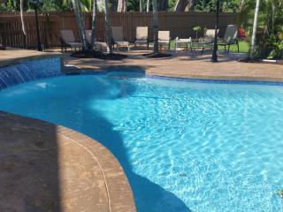 villa lion 2 .dreamers oasis, Fort Lauderdale