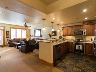 Welcome Home - Bear Lodge 6106