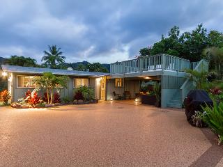 Another Amazing Beach House ! Newly Listed, Waimanalo