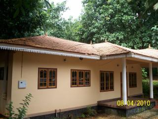 Green valley Holiday Home, Kottayam