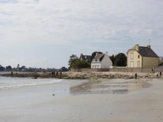 Maison neuve de standing à 50 mètres de la plage
