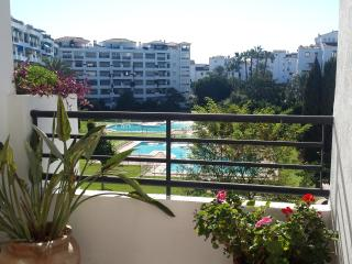 Fabulous 2 bed Apt in the centre of Puerto Banus
