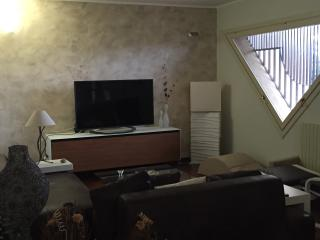 Appartamento ben arredato a 50 metri dal mare, Aci Castello