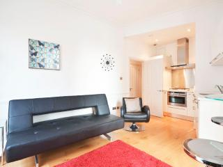 Historic One Bed Apartment In The Heart Of London