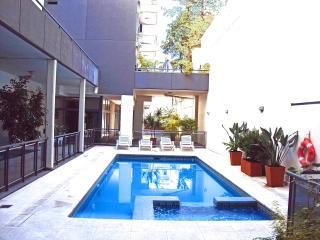 Studio Amplio y Moderno con Piscina, Buenos Aires